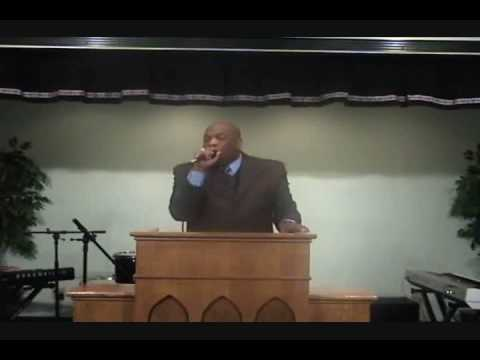 """Apostle Howard - """"Why you need a Prophet"""""""