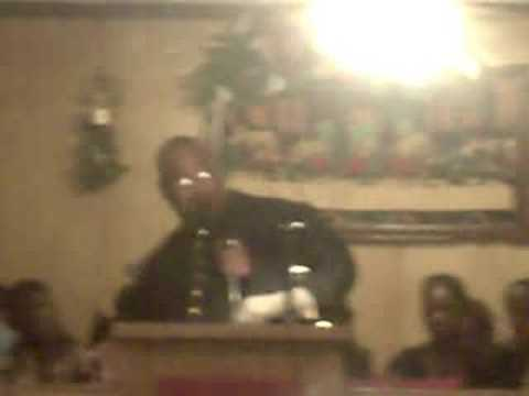 Happenings at the House of Grace Part 1