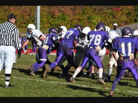 2009 IHSA FOOTBALL FINIAL GAME