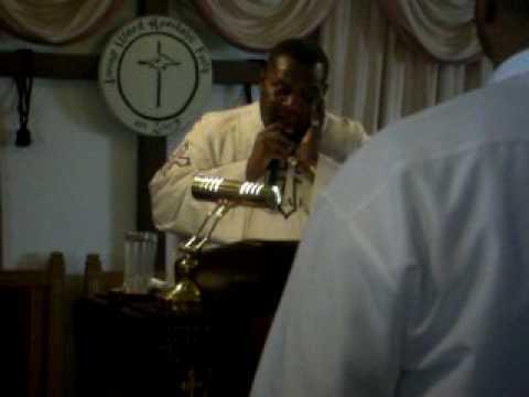 Bishop prather preaching part 6