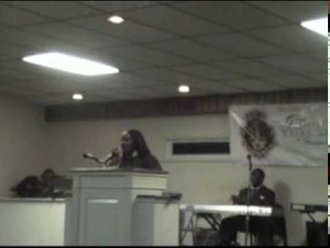 Greater Works Empowerment Conference with Apostle Stacey Woods