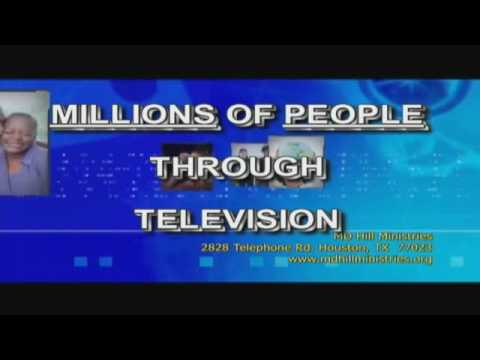 ARE YOU READY TO BE ON TELEVISION?