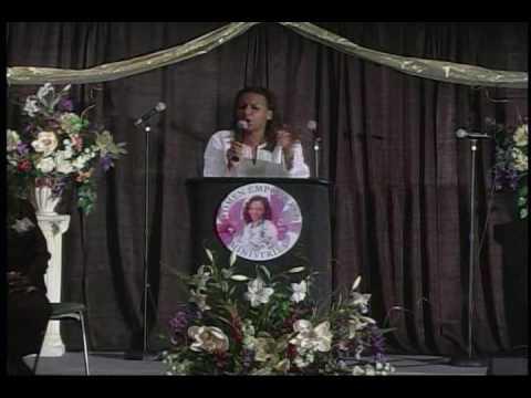 Pastor Azizah Morrison