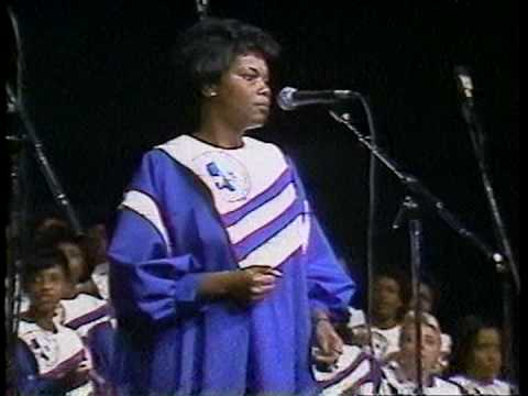Having You There- Mississippi Mass Choir