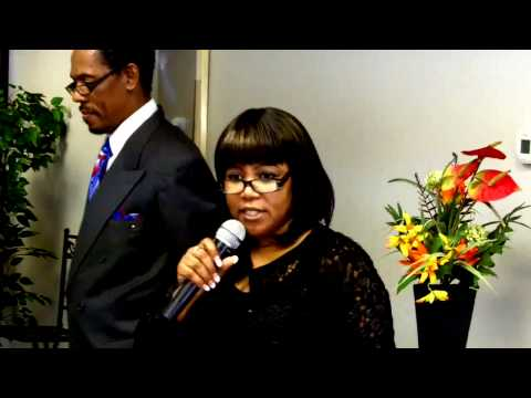 OBEDIENCE IS DIRECTION!! PASTOR MARGIE BROWN.APOSTLES BETTER HALF