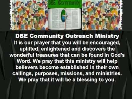 DBE Community Outreach