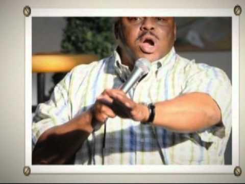Christian Comedian E Boogie.wmv