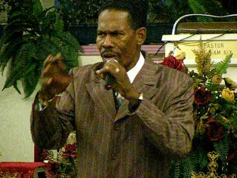 SATANIC WARFARE #1 OBJECTIVE STOP YOUR PROGRESS! Apostle Jerome Brown Sr