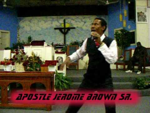 HELP!!!PRIDE IS TRYING TO KILL ME!! APOSTLE JEROME BROWN SR.