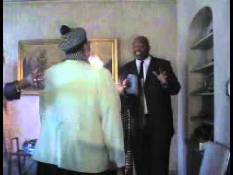 Minister Robb J.K. CAGER, III, 11-28-2010