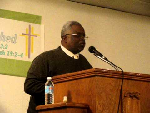 Shepherd MBC in Revival At Healing Stream Outreach Ministry (Pt.2)