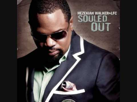 Hezekiah Walker-God Favored Me Ft. Marvin Sapp And DJ Rodgers with lyrics(HQ)