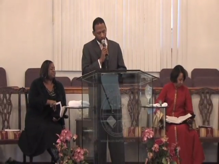 REV HINES LIVING A OVEN LIFE IN A MICROWAVE WORLD