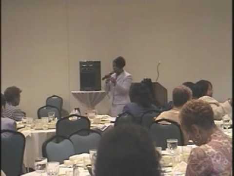Apostle Lynnette Tiller Appling Strongholds Part 5
