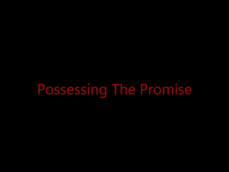 "Dominion Ministries International Presents ""Possessing the Promise"" Prophetic Conference"