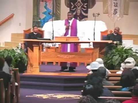 Praying For Indispensable People Pt.2 - Bishop T. Anthony Bronner