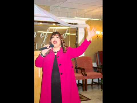 Bishop Valerie Isaiah Nothing But the Blood