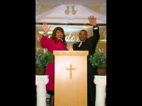 Bishop Valerie Isaiah  A Made Up Mind!