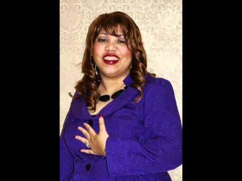 Bishop Valerie Isaiah I Speak Life