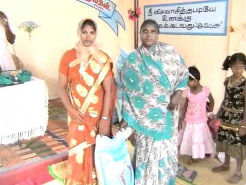 помочи церков победа индия