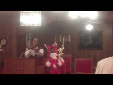 Rev. Kenneth Kaskin Jr Don't Believe The Hype (Close)