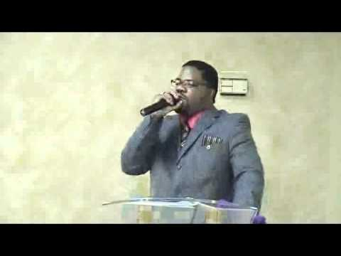 Bishop Campbell You Need To Charge Your Faith Part Two