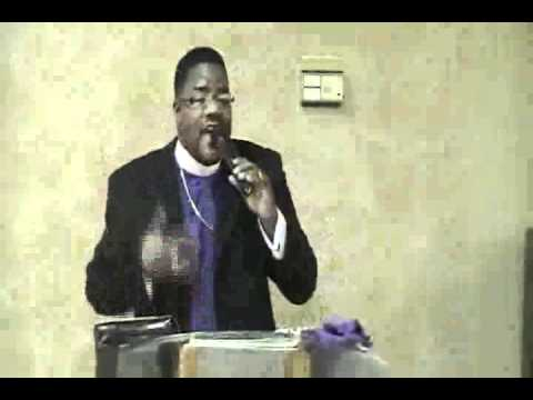 Bishop Campbell Thank God For Your Adversary Part One