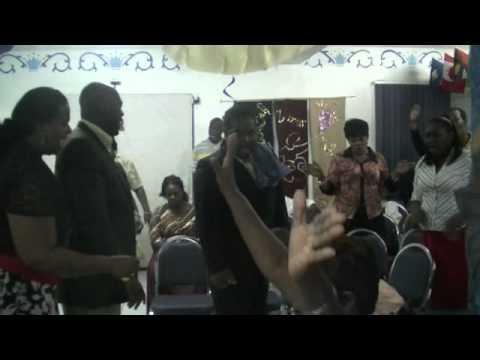 Sint Maartens crusade