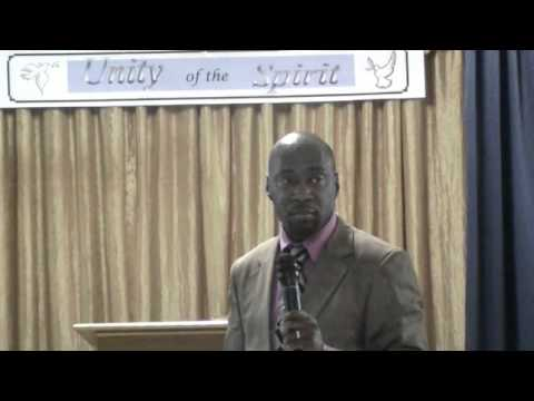 Overcoming the spirit of impossibilities