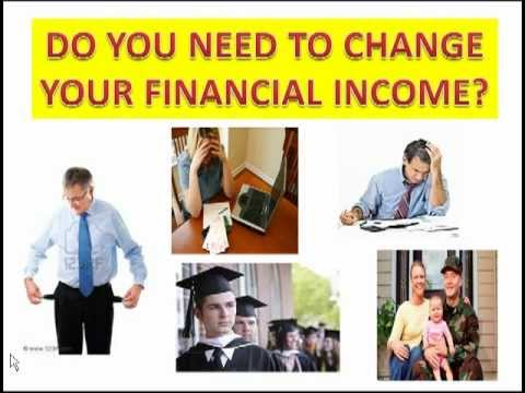 Evangelist Diana Jackson -  Financial Freedom REPORT...Whatablessing