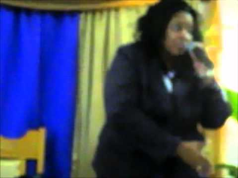 Strategy for Winning in 2012 by Prophetess Delisa Lindsey