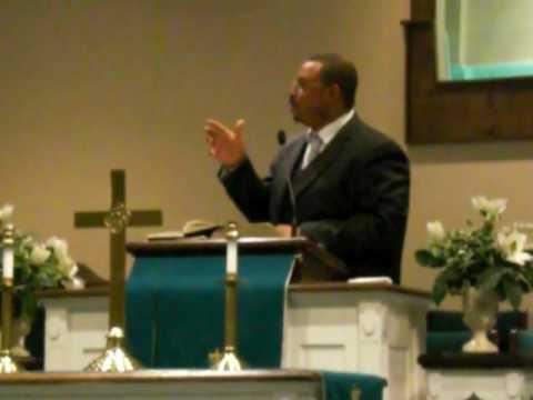 """Rev. C Allen Stewart - """"This Year Also"""" Luke 13: 6-9 part 3"""