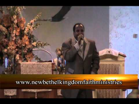 People Bless People - Melvin Fleming Jr..avi