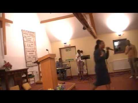 Prophetesse Georgette Koffi :Les Realites du monde Spirituel (2eme Partie)