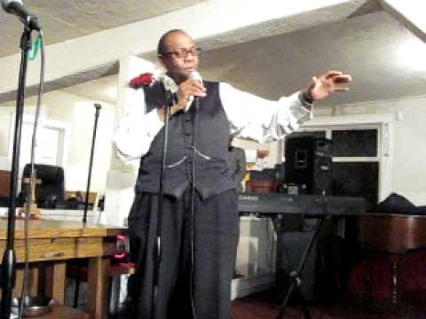 """""""A Must See!!!~Prophet Lashay Durisseau~~Prophesied to Member of Melody Tones!"""