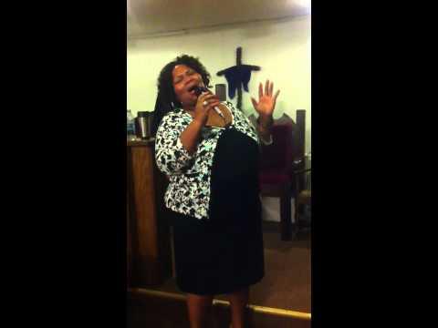 Psalmist Darlene Johnson Inspirations
