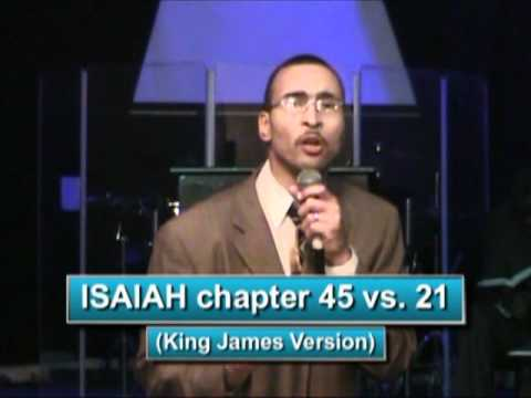 Who is Jesus and Who are We in Him (Part 2).mp4