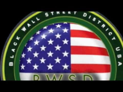 BlackWallStreet.org - Rev. Michael Carter, Sr. - Sermon: Enabling Armor