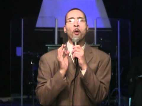 Who is Jesus and Who are We in Him (part 1).mp4