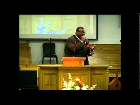 Berger Video Preacher's Kids Conference Pt  1