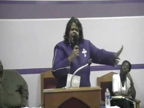 How To Respond To Your Haters - Apostle De-Borah Champion