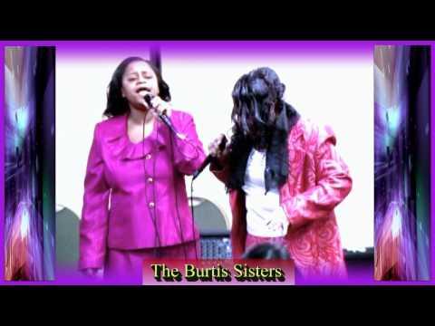The Burtis Sisters