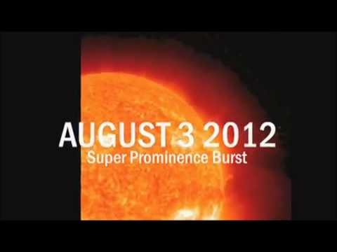 14 DAYS OF GLOBAL CATACLYSM AUGUST 2012