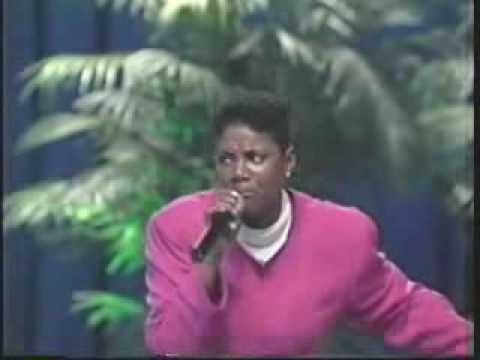 Prophetess Juanita Bynum - No More Sheets (6)