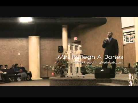 BPN/Min. Raliegh A. Jones Jr @ Living Waters Mesquite