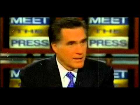 Mitt Romney & the Mormon Curse Upon Black People