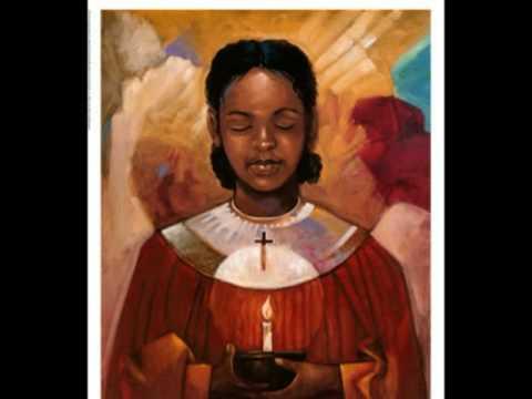 Gospel This little light of mine