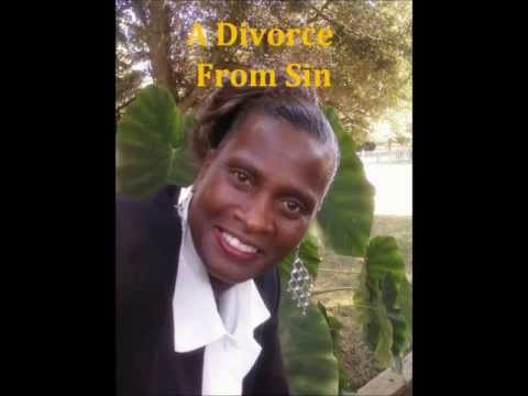 Divorce From Sin