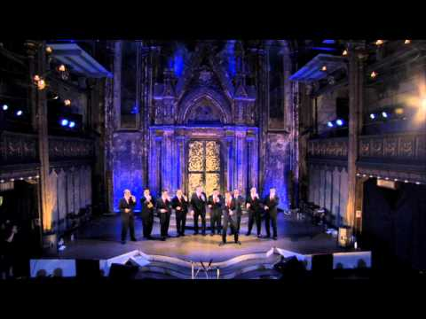 Straight No Chaser - Auld Lang Syne [Live in New York Holiday Edition Concert Special]