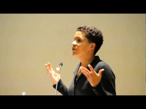 Michelle Alexander at The Center for Church and Prison National Conf. on Mass Incarceration